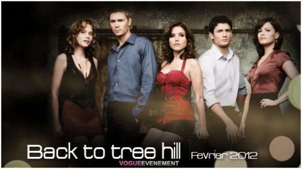 Back to Tree Hill